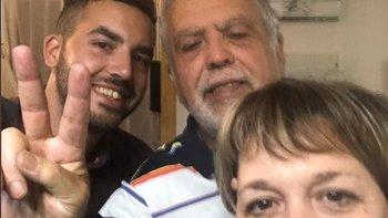 De Vido fue trasladado a su casa donde cumplirá prisión domiciliaria | Julio de vido