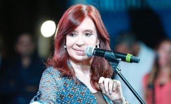 Cristina dura con Macri y Larreta por aprietes en la Justicia | Héctor timerman