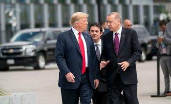 Fuerte tensión entre EE.UU. y Turquía por el reconocimiento del genocidio armenio | Genocidio