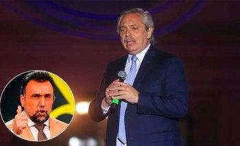 Roberto Navarro explicó todos los anuncios de Alberto | Exclusivo