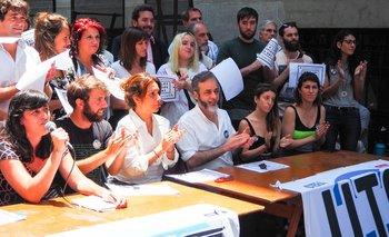 Buscan reincorporar a los docentes de la escuela ORT | Despedidos
