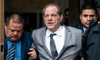 Harvey Weinstein levantó olas de indignación en Hollywood | Hollywood