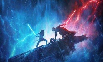 Disney filtró un último adelanto exclusivo de Star Wars IX   Cine