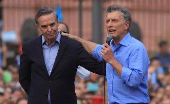 Pichetto salió a defender a Macri y trató de mentiroso a Alberto | Coronavirus en argentina