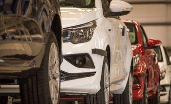 El patentamiento de autos cierra un mal año pero hay expectativas para 2021 | Crisis económica