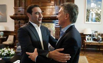 El gobernador de Corrientes apoyará la ley de Alberto  | Alberto presidente