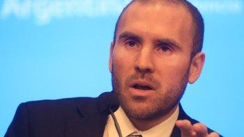 Exclusivo: Guzmán pide no pagar deuda por cuatro años   Crisis económica