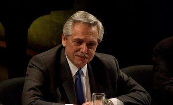 Alberto contó detalles del Consejo Económico y Social | Alberto presidente