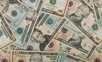 El dólar blue saltó hasta los $ 126 | Mercado cambiario