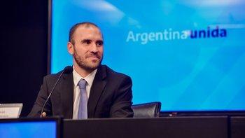 Guzmán viaja a Nueva York y se reunirá con el FMI | Martín guzmán