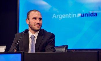 Guzmán viaja a Nueva York para reunirse con el FMI | Martín guzmán