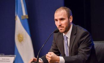 El Gobierno llamó a una nueva licitación de Lebad | Deuda
