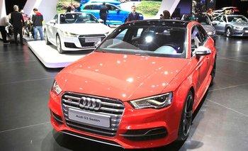 Suben el impuesto para autos de alta gama | Emergencia pública