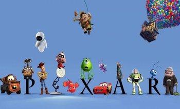 Ránking: las 8 mejores películas de Pixar | Cine
