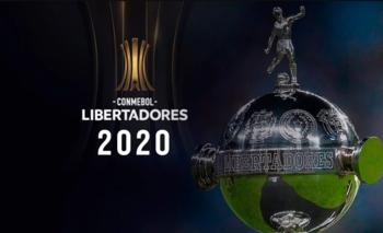 Los grupos de los clubes argentinos para la Copa Libertadores 2020 | Copa libertadores