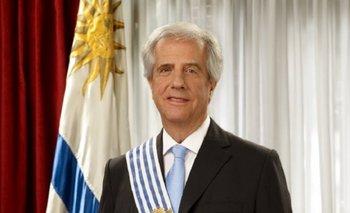 Tabaré Vázquez revirtió el cáncer que padecía  | Uruguay