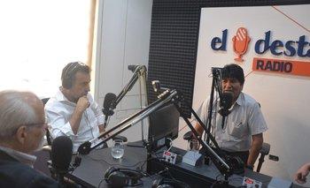 Evo Morales con El Destape: el día que anticipó la victoria en Bolivia | Elecciones en bolivia