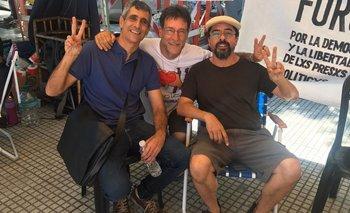 Comenzó huelga de hambre por los presos políticos | Lawfare