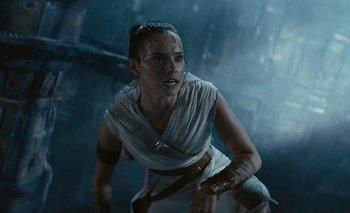 Star Wars: The Rise of Skywalker, un cierre digno    Cine