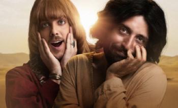 La nueva película de Netflix que enfureció a los católicos | Netflix