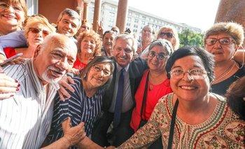 El Gobierno pagará el bono a los jubilados de la Patagonia | Jubilaciones