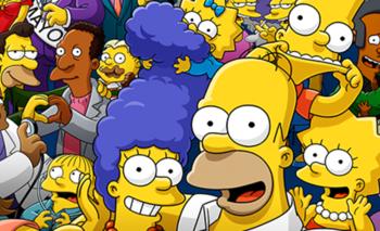 Los Simpson lo vieron antes: Las predicciones más asombrosas | Los simpson