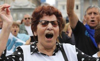 AFIP informó cómo funciona el reintegro del 15% a jubilados | Jubilaciones