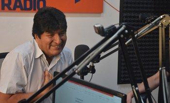 La Cancillería confirmó que Evo Morales no será extraditado   Evo morales