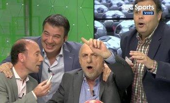 TyC Sports ya tiene reemplazo para 'Estudio Fútbol' | Tyc sports
