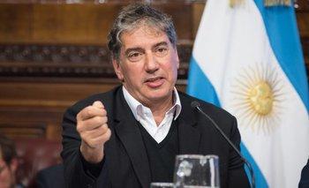 Cineastas denuncian al expresidente del INCAA, Ralph Haiek | Cine