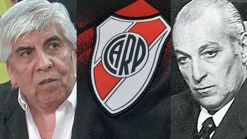 Hugo Moyano comparó a River con López Rega | Independiente