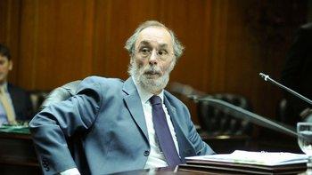 Tonelli elogió el acuerdo con el FMI y la deuda de Macri | Fmi