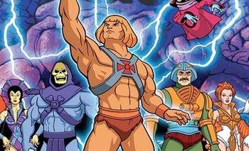 Netflix prepara una nueva serie de He-Man   Series