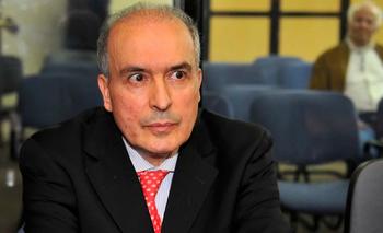 Excarcelaron a José López, pero seguirá preso por otra causa | Fotocopias de los cuadernos