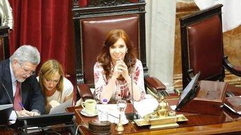 CFK desmintió al FMI por la violación del estatuto | Deuda externa