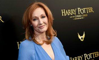 La escritora de Harry Potter acusada de discriminar | J.k.rowling