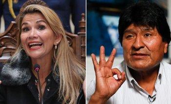 Bolivia pagó el crédito del FMI que había pedido la dictadura de Áñez | Deuda externa