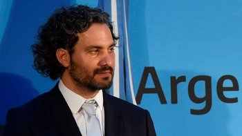 Cafiero confirmó que no cambiarán la Ley de Medios | Ley de medios