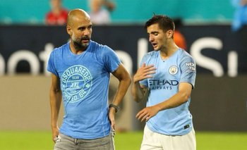 Racing se reforzó con un jugador del Manchester City | Mercado de pases