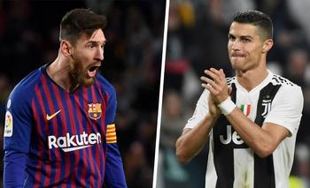 Cristiano Ronaldo volvió a dar positivo y no habrá cruce con Messi | Fútbol
