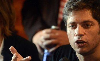 Para qué sirve la ley impositiva 2020 de Axel Kicillof | Buenos aires