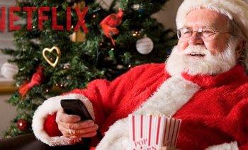¿Qué ver en Netflix para celebrar la Navidad? | Películas