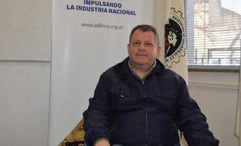 Imputaron al empresario que amenazó a Cristina Kirchner   Córdoba