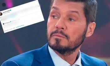 Tinelli desmintió una fake news de TyC Sports | San lorenzo