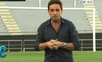 ¿A qué hora se estrena el programa de Lavecchia? | Tyc sports