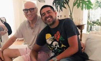¿Bianchi vuelve a Boca de la mano de Riquelme?   Boca juniors