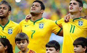 Figura de Brasil se separó de su esposa para ir con su sobrina | Brasil