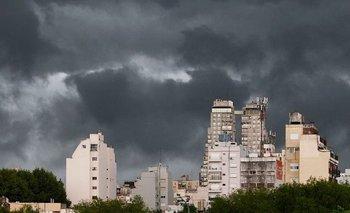 Alerta meteorológica por granizo en Buenos Aires y el Norte del país | Clima
