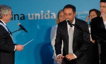 El mensaje del Gobierno sobre el conflicto en Mendoza