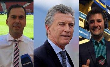 Limpieza en el Twitter de Boca: ¿Qué pasó con Macri? | En las redes